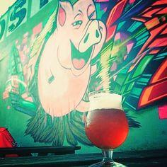 Puff by Sixpoint Brewery - unfiltered dirty hop bomb  #sixpointbrewing #iipa #arrogantswine #unfilteredbeer #nycbeer #brooklyn  #craftbeer #craftbeerporn #beer #beerstagram #beertography #instabeer #beernerd #beerpic #fanaticbeer #beerme #goodbeer #thebeergame #goodbeerhunting #beergasm #iheartbeer #craftnotcrap #untappd #beer_community #craftbeer