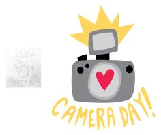 166/365 • Happy Camera Day! • Hand lettering 365 amandamcdesigns.com Hand lettered original design! Sketched with pencil and recreated in Illustrator exploring creativity, color, and design elements. © Amanda McIntosh. All rights reserved. #design #graphicdesign #graphicdesigner #typography #handlettering #handwriting #art #create #365 #artist #illustration #illustrator #amandamcdesigns #handdrawntype #lettering #marketing #cameraday #photography #camera