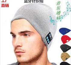 >> Click to Buy << Wireless Bluetooth 4.1 Sport Music hat Smart Headset Cap Keep Warm winter Hat With Microphone Speaker For phone PC  #Affiliate