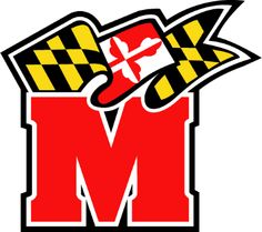Maryland_Terrapins_Basketball_Logo.png (400×355)Maryland Terrapins logos  Great Ideas! More Pins Like This At FOSTERGINGER @ Pinterest