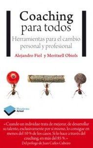 Coaching para todos-Alejandro Fiol y Meritxell Obiols