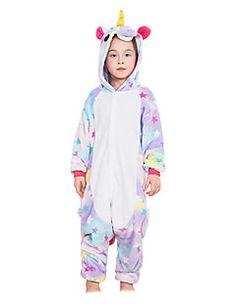 Cute Pyjamas – der neueste Trend in der Fashion Street - Suzy's Fashion Adult Pajamas, Cute Pajamas, Girls Pajamas, Pyjamas Onesie, My Little Pony Pajamas, Kids Jewelry Box, Unicorn Kids, Holiday Costumes, Party Suits