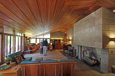 TKWA at the Frank Lloyd Wright Building Conservancy Annual Conference | The Kubala Washatko Architects, Inc.