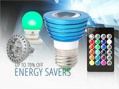 Up to 70% off #LED Light Bulbs #NeweggFlash #Flashsale #Deals http://www.neweggflash.com/