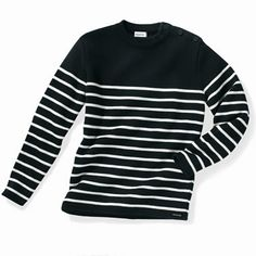 Armor-Lux Briac Breton sweater