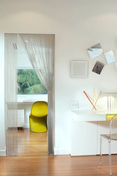 Flecos de entrada #Decorar con flecos #Fringe string curtains Ideas para #decorar con flecos #Fringe #string #curtains #design