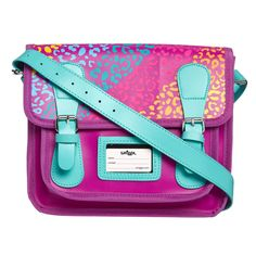 Image for Best Lucy Mini Bag Satchel from Smiggle UK