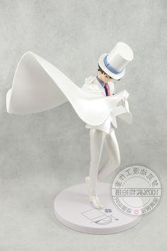 34.40$  Buy here - https://alitems.com/g/1e8d114494b01f4c715516525dc3e8/?i=5&ulp=https%3A%2F%2Fwww.aliexpress.com%2Fitem%2FClassic-Anime-Detective-Conan-Kaito-Kid-Premium-SP-Ver-High-Quality-PVC-Action-Figure-Model-9%2F1717005628.html - Classic Anime Detective Conan Kaito Kid Premium SP Ver. High Quality PVC Action Figure Model 9'' Best for Collection 34.40$