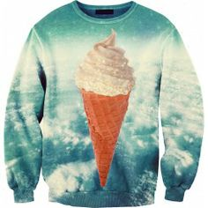 Icetouch sweatshirt