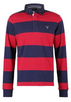 GANT Poloshirt thunder red Bekleidung bei Zalando.de | Material Oberstoff: 100% Baumwolle | Bekleidung jetzt versandkostenfrei bei Zalando.de bestellen!