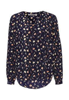 Блуза Vis-a-Vis купить за 1 799руб VI003EWLHT28 в интернет-магазине…
