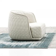 Redondo Armchair   Moroso   Easy chairs   Living   AmbienteDirect.com