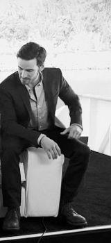 Colin O'Donoghue @ ComicCon 2014