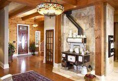 John Bartosik Real Estate Photography, Oversized Mirror, Furniture, Home Decor, Interior Design, Home Interior Design, Arredamento, Home Decoration, Decoration Home
