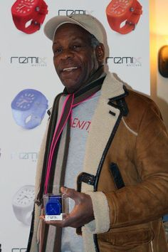 Who doesn't love Danny Glover