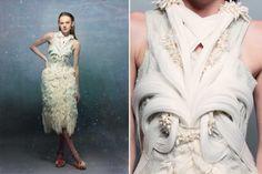 Silent Evolution - By Chen Ariel Nachman | Galleries | FashionTV | fashiontv.com
