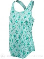 New shipment of these amazingly lightweight Brooks singlets have arrived. Available in Blue, Green and Coral