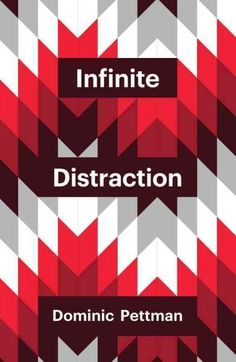 Infinite Distraction: Paying Attention to Social Media