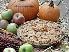 Voted Best Dutch Apple Pie Recipe #apple