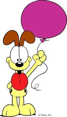 Birthday Balloon surprises are always fun!