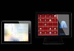 ATouch + APOS Aldelo for the iPad and Mobility Solutions.  We have you covered no matter which way you ride your horse