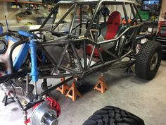 """Project OVERDOSE: Bent Fab 2"""" AT EVO 2 Coupe - Page 10 - Pirate4x4.Com : 4x4 and Off-Road Forum"""