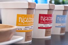 3 New Ice Cream Caterers in Chicago