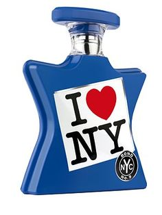I LOVE NEW YORK by Bond No.9 I Love New York For Him