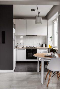modern kitchen for men / cozinha moderna para homens / Moderno estudio para chicos Kitchen Interior, Home Decor Kitchen, Average Kitchen Remodel Cost, Kitchen Design Small, Apartment Design, Kitchen Remodel, New Kitchen, Home Kitchens, Kitchen Design