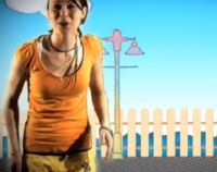 Ms Maiko - Videoclip. http://ca.eram.cat/showroom/treball-final-de-grau/ms-maiko-videoclip/
