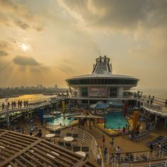 Royal Caribbean Mariner of the Seas Shanghai