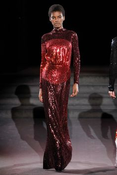Tom Ford Fall 2016 Ready-to-Wear Collection Photos - Vogue