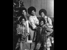 ▶ Jackson 5 - Someday At Christmas. :)