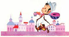 10 Películas para celebrar a Cantinflas