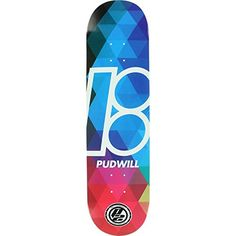 "Plan B Pudwill Prism Skateboard Deck -8.0 P2 - http://shop.dailyskatetube.com/product/plan-b-pudwill-prism-skateboard-deck-8-0-p2/ -  Plan B Pudwill Prism Skateboard Deck -eight.0 P2• Logo: Plan B• Deck width: 8.zero""• • PRO: TOREY PUDWILL• NOTE: PLEASE SELECT DECK ONLY - or - DECK WITH GRIPTAPE APPLIED or - DECK CUSTOM ASSEMBLED AS COMPLETE SKATEBOARD. Logo: Plan B Deck width: 8.zero"" PRO: TOREY PUDWILL NOTE: PLEASE SELECT DECK -"