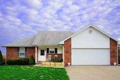 76 E. Murphy Drive - Columbia MO Real Estate  $144,900