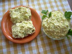 Pasta jajeczna Mamy Guacamole, Grains, Rice, Mexican, Ethnic Recipes, Food, Eten, Seeds, Meals