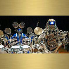 Эволюция музыкальных инструментов от ИИ - жду рождения нового жанра :) https://youtu.be/rU2ieu5o5DQ https://plus.google.com/+WayneRadinsky/posts/YLZndwZaw6U