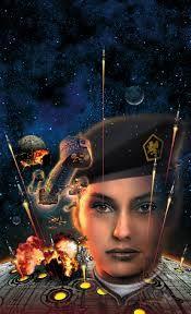 War of Honor Cover Art