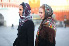 Moscow Fashion Week - Russian Street Style