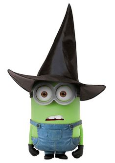 Minions: The Wicked Witch of the West, The Wizard of Oz Minions Images, Minion Movie, Minion Pictures, Minions Quotes, Minions 2014, Minion Halloween, Pirate Minion, Despicable Me, Witches