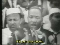 Eu tenho um sonho (parte 01)