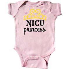 inktastic Im a Little Lucky Charm-Girl Infant Creeper