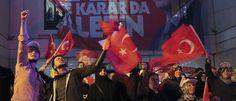 InfoNavWeb                       Informação, Notícias,Videos, Diversão, Games e Tecnologia.  : Oposição turca contesta referendo e pede anulação