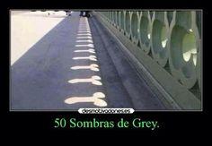 50 Sombras de Grey... o más.