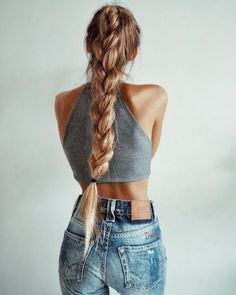 longer, stronger, and beautiful hair! Thanks BB Hair Extensions longer, stronger, and beautiful hair Medieval Hairstyles, Lazy Hairstyles, Bohemian Hairstyles, Pretty Hairstyles, Braided Hairstyles, Hairstyles 2016, Hairstyle Ideas, Brown Hairstyles, Braided Ponytail