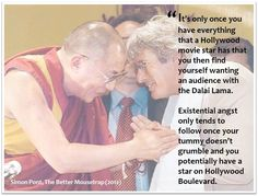 Richard Gere and the Dalai Lama My favorites i wished all people lived and thinked like them than we have a bether world. Richard Gere, Dalai Lama, Mahatma Gandhi, Osho, Religion Catolica, Catholic Prayers, Catholic Beliefs, Roman Catholic, People