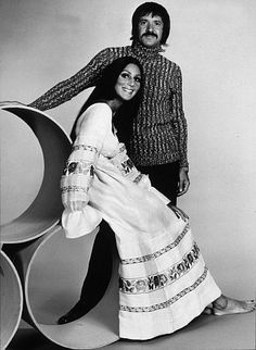 1000 images about sonny cher love the 70s on pinterest. Black Bedroom Furniture Sets. Home Design Ideas