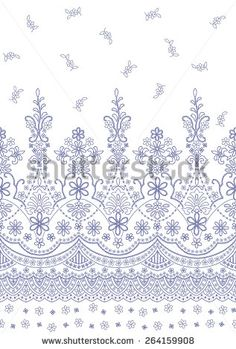 Find ethnic patterns vector stock images in HD and millions of other royalty-free stock photos, illustrations and vectors in the Shutterstock collection. Thousands of new, high-quality pictures added every day. Border Embroidery Designs, Crewel Embroidery Kits, Couture Embroidery, Vintage Cross Stitches, Border Pattern, Ethnic Patterns, Free Vector Art, Cross Stitch Patterns, Tapestry