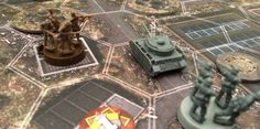 Tide of Iron Stalingrad Review